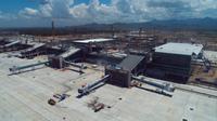 Angkasa Pura I Gandeng TWC Dukung Operasional Bandara Baru Yogyakarta.