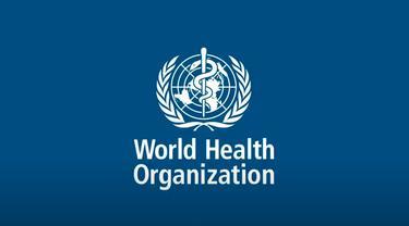 World Health Organization (WHO).