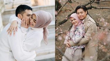 Sudah Enggak Sendiri,  7 Seleb Ini Jalani Ramadhan Bareng Pasangan