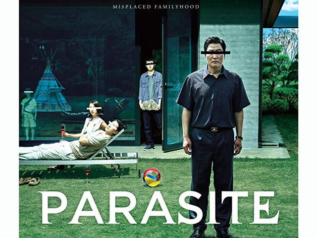 2019 ~REgaRDer!! Parasite Film Streaming Vf Vostfr