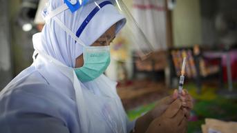Malaysia Akan Gunakan Data Vaksinasi COVID-19 untuk Deportasi Imigran Gelap