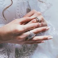 Tren Perhiasan Pernikahan