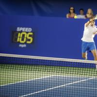 Ilustrasi tenis (Foto: Booking.com)