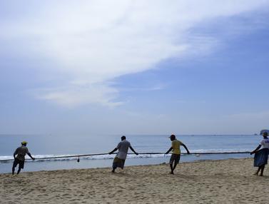 Nelayan Sri Lanka