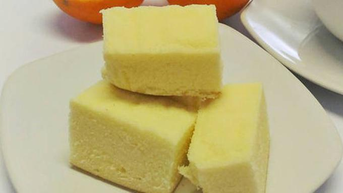 Resep Cara Membuat Cheese Cake Kukus Lembut Banget