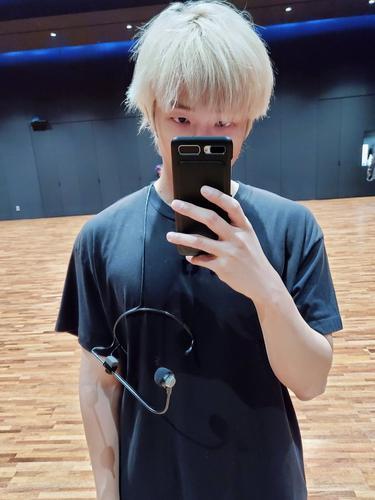 RM BTS Pamer Rambut Baru Jelang Comeback Mei 2021