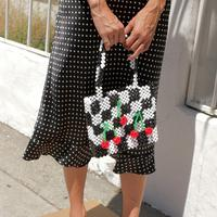Susan Alexandra's Beaded Bag - Photo: gettyimages