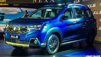 Pabrikan otomotif asal Jepang, Suzuki resmi meluncurkan Suzuki XL6 di India (Motorbeam)