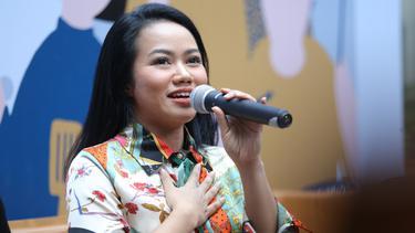 [FIMELA] Yura Yunita