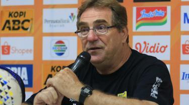 Robert Alberts, Persib Bandung