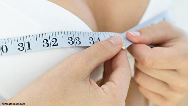 10 Cara Membuat Payudara Kecil Terlihat Lebih Besar Health Liputan6 Com