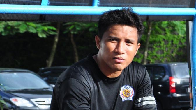 13 tahun di arema, dendi santoso ungkap sosok pelatih dan pemain yang berpengaruh dalam kariernya