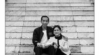 Jokowi (Foto: Instagram/@dr_tompi)