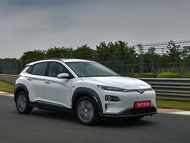 Hyundai Kona Listrik Turunkan Harga Setelah Dapat Insentif Pemerintah Otomotif Liputan6 Com
