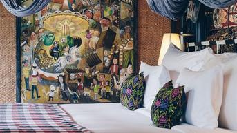 20 Hotel Terbaik di Dunia versi Travel+Leisure, 2 Ada di Indonesia