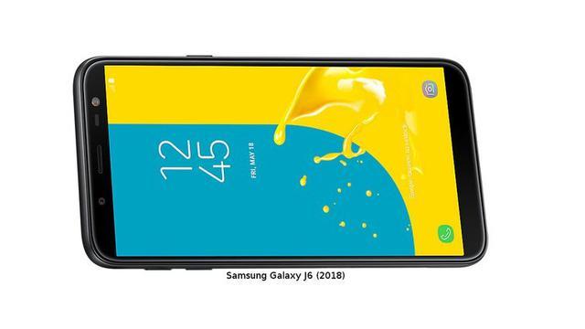 Spesifikasi Galaxy J6 Plus Bocor Usung Baterai Gahar Dan Kamera