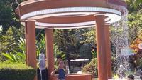 The Fountain WaterPark di Semarang. foto: Instagram @fountainungaran