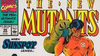 Studio film Fox telah mengontrak Josh Boone sebagai sutradara pecahan X-Men, The New Mutants.