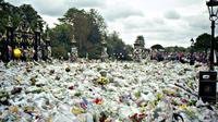 Bunga untuk Pemakaman Putri Diana (wikimedia commons)