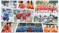 Kolase - Timnas Indonesia U-19 (Bola.com/Adreanus Titus)