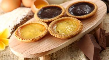 Resep Pie Susu Khas Bali untuk Temani Minum Teh di Sore Hari