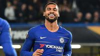 Ruben Loftus-Cheek (Glyn KIRK / AFP)