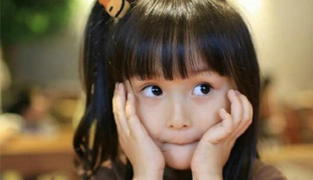 Unduh 710 Koleksi Gambar Anak Kecil Cantik Lucu Terbaru