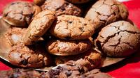 Brownies cookies (iStockPhoto)