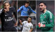 Berikut ini tujuh pesepak bola muda yang mampu tampil luar biasa sehingga layak dibeli saat bermain Career Mode FIFA 20.