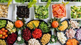 Membantu Turunkan Berat Badan dan Risiko Diabetes dengan Diet Mediterania Hijau