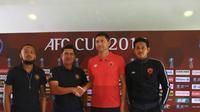 Kaya FC kembali akan menggunakan Panaad Stadium untuk laga matchday keempat Piala AFC 2019 kontra PSM Makassar. (dok. Kaya FC)
