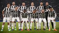 Juventus. (AFP/Marco Bertorello)