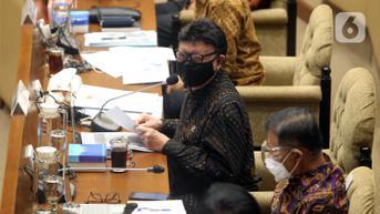 Menteri Tjahjo: Kami Usulkan Tambahan Anggaran Apabila Memungkinkan