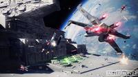Setelah dipastikan hadir tahun ini, EA akhirnya mengungkap jadwal rilis Star Wars: Battlefront 2. (Doc: EA Star Wars)