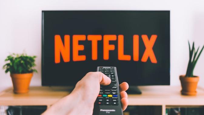 Ilustrasi Langganan Netflix Credit: unsplash.com/freestocks