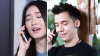 Adegan sinetron Anak Band tayang perdana Senin (5/10/2020) pukul 19.40 WIB (Dok Sinemart)