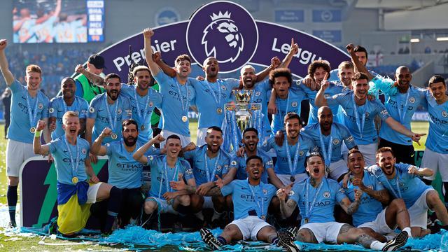 Jelang Final Piala FA 2019; Kans Besar Manchester City Menuju Raihan Treble Winners – Inggris Agenbola