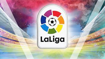 Sedang Tanding, Link Live Streaming Liga Spanyol Valencia vs Real Madrid di Vidio