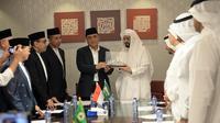 Indonesia dipilih menjadi negara pertama di luar Arab Saudi untuk membangun museum perjalanan hidup dan syiar Nabi Muhammad SAW. (Istimewa)