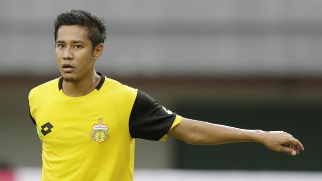 Bhayangkara FC Miliki Tren Positif di Aji Imbut, Indra Kahfi Termotivasi Hadapi Borneo FC – Indonesia Agenbola