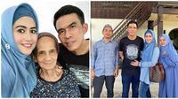 Usai menikah, Meggy pamit bakal tinggalkan Jakarta.  (Sumber: Instagram/@eggywulandari_real)