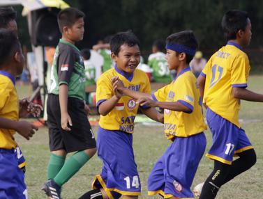 Indonesia Junior League 2019