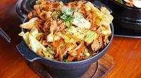Sebelum Berlibur ke Korea Selatan, Wisatawan Muslim Wajib Tahu Deretan Kuliner Halal Berikut Ini (dok. Pexels/Pixabay)