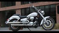 Lifan V16 tampak seperti Harley-Davidson (newmotor.com.cn)
