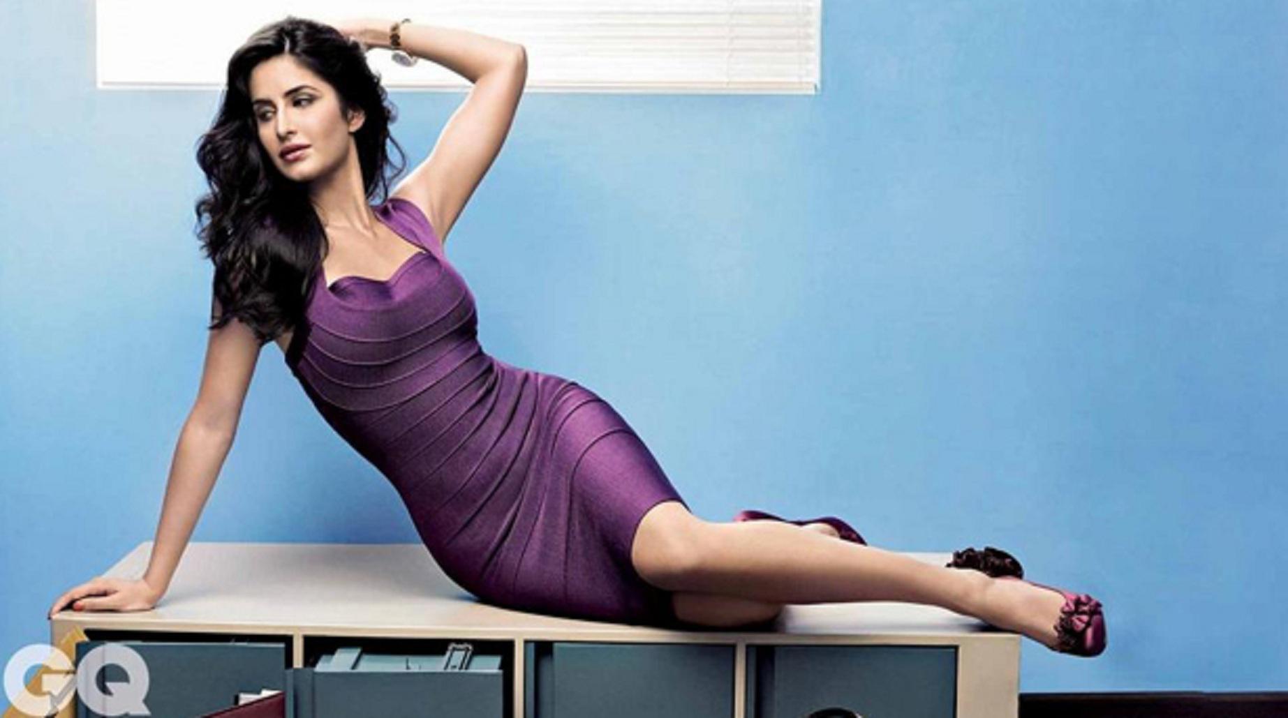 Katrina Kaif (Pinterest)