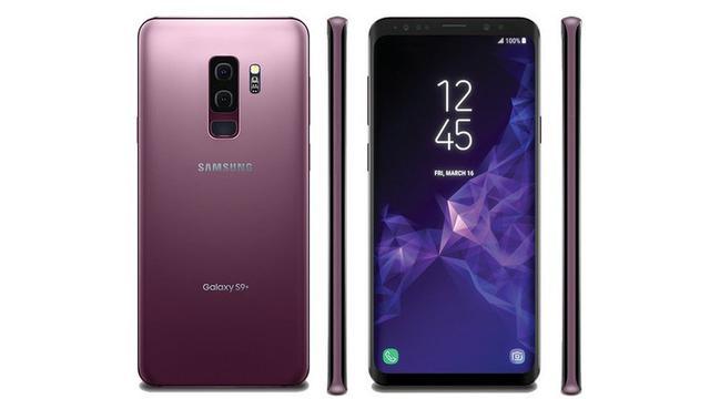 Spesifikasi Dan Harga Samsung Galaxy S9 Dan S9 Plus Terkuak Tekno