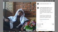 Ustaz Maaher At-Thuwailibi. (Sumber: Instagram @ustadzmaaheratthuwailibi)