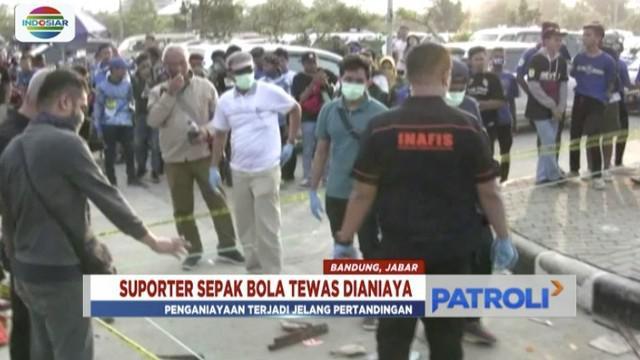 Jenazah suporter Persija, Haringga Sirila, yang dikeroyok suporter Persib, rencananya dimakamkan Senin (24/9) di Indramayu, Jawa Barat.