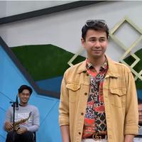 Raffi Ahmad (Youtube/Trans7 Official)