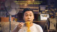 Poster film Single 2 (Instagram/ raditya_dika)